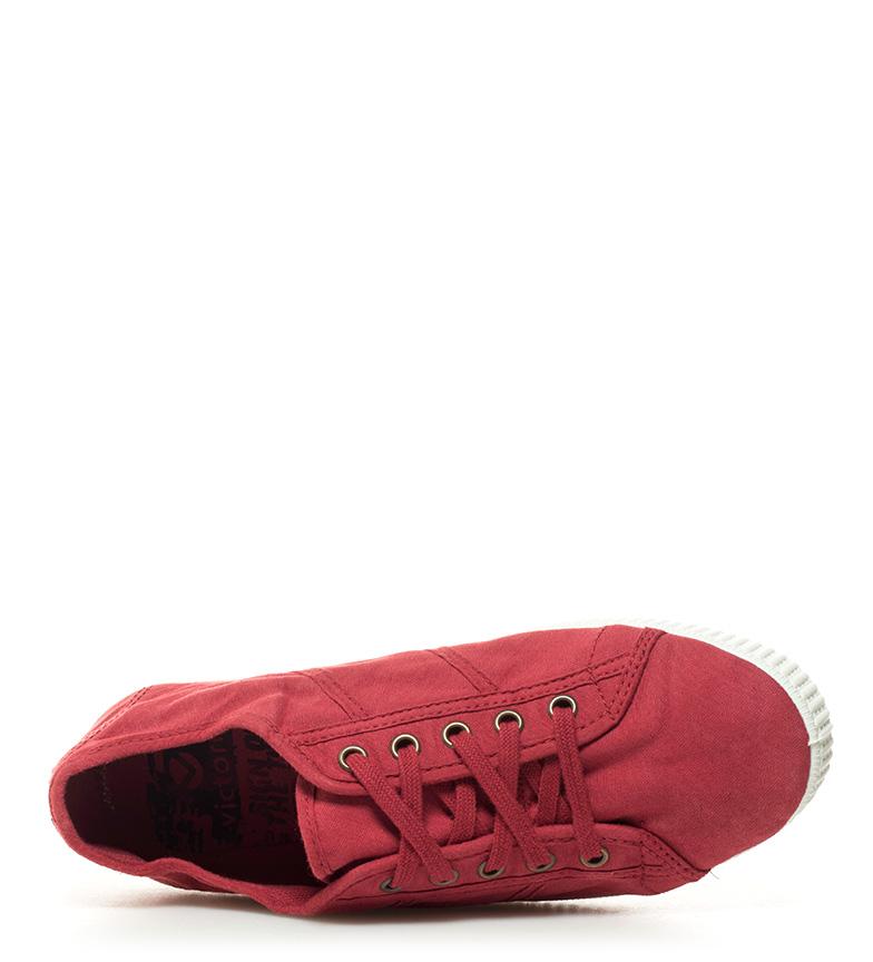 Victoria rojo Zapatillas clásicas Zapatillas rojo clásicas clásicas rojo Victoria Victoria Zapatillas wIqrF0UI