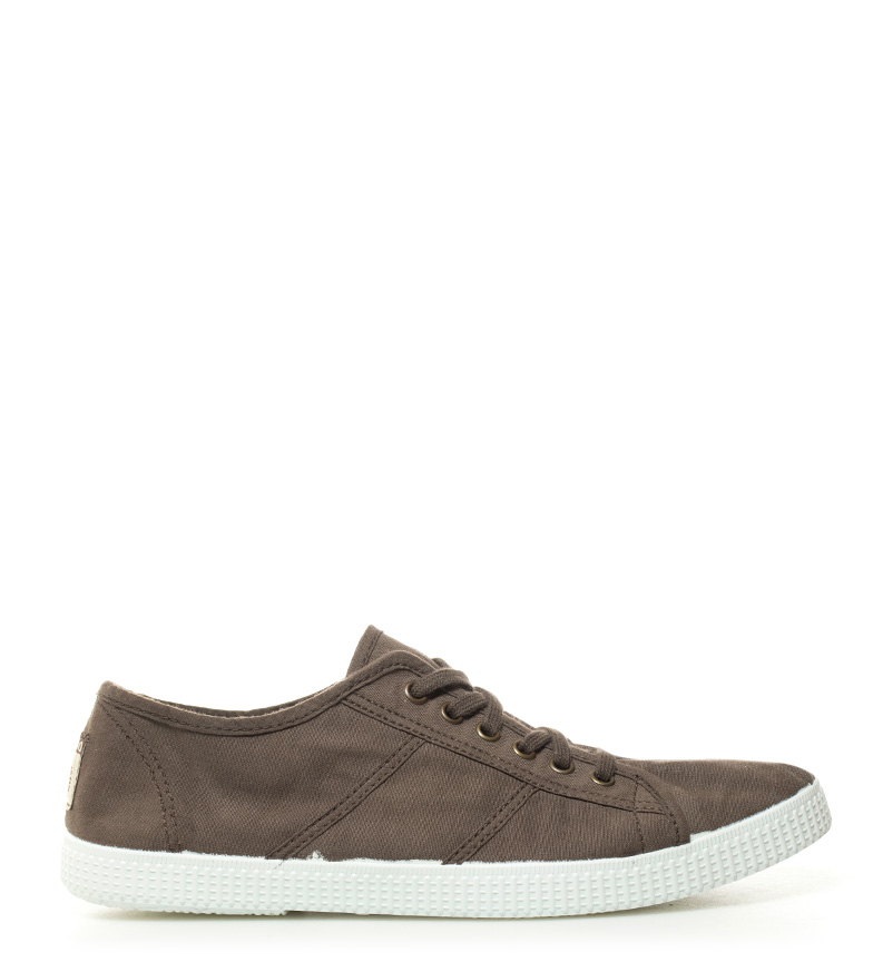 Clsicas Victoria Zapatillas Victoria Zapatillas Clsicas Taupe rdeQCxWBo