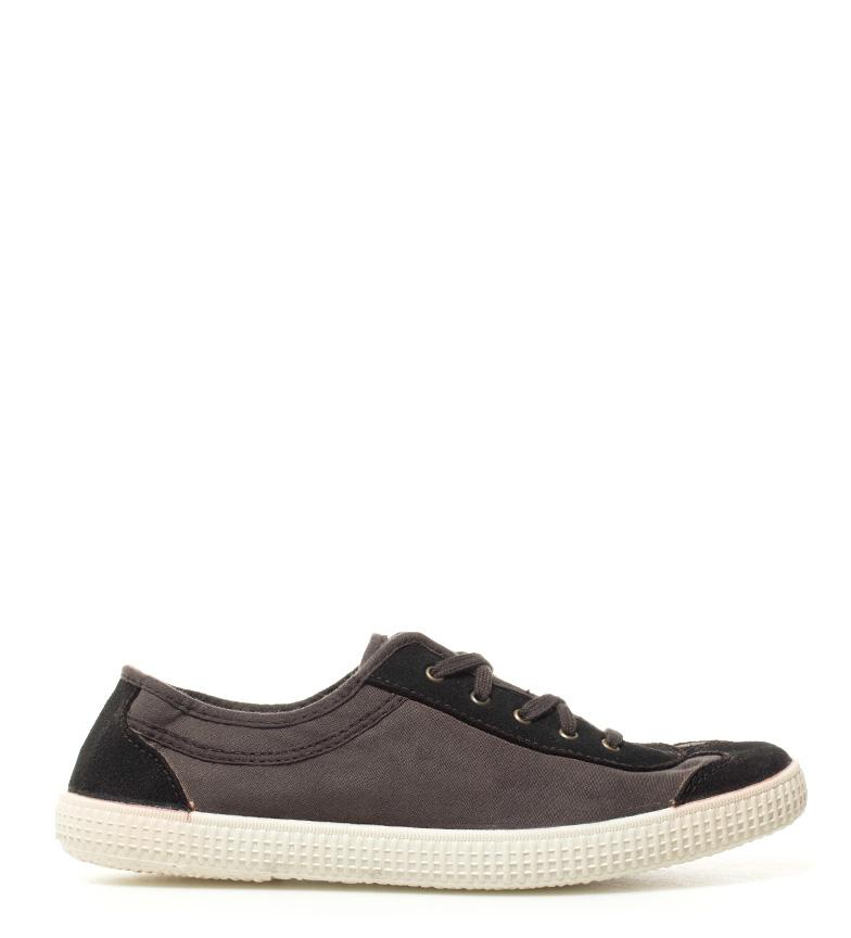 Comprar Victoria Zapatillas combinadas marrón