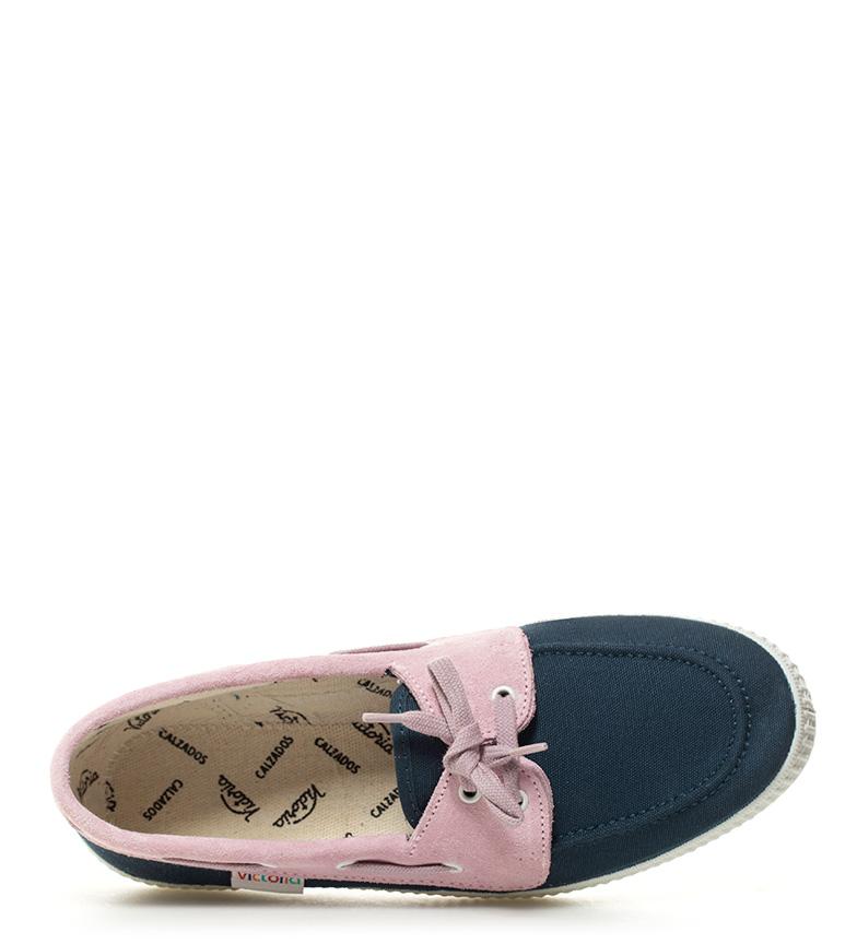 Zapatillas combinadas Victoria Zapatillas petroleo Victoria WBXqBPEc