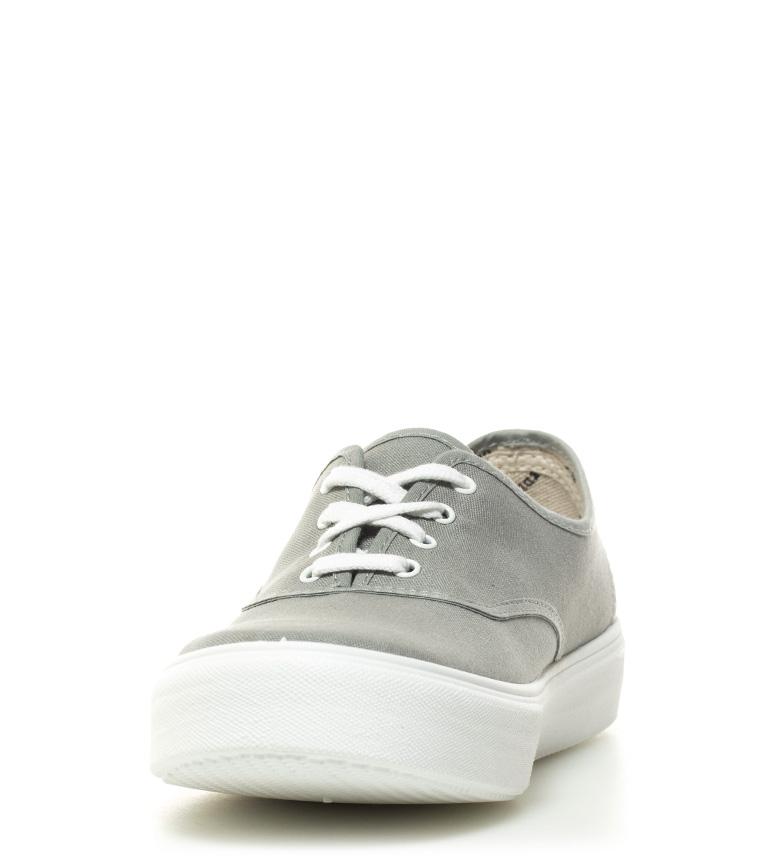 lona Victoria Zapatillas Zapatillas Victoria gris de wHqOS1
