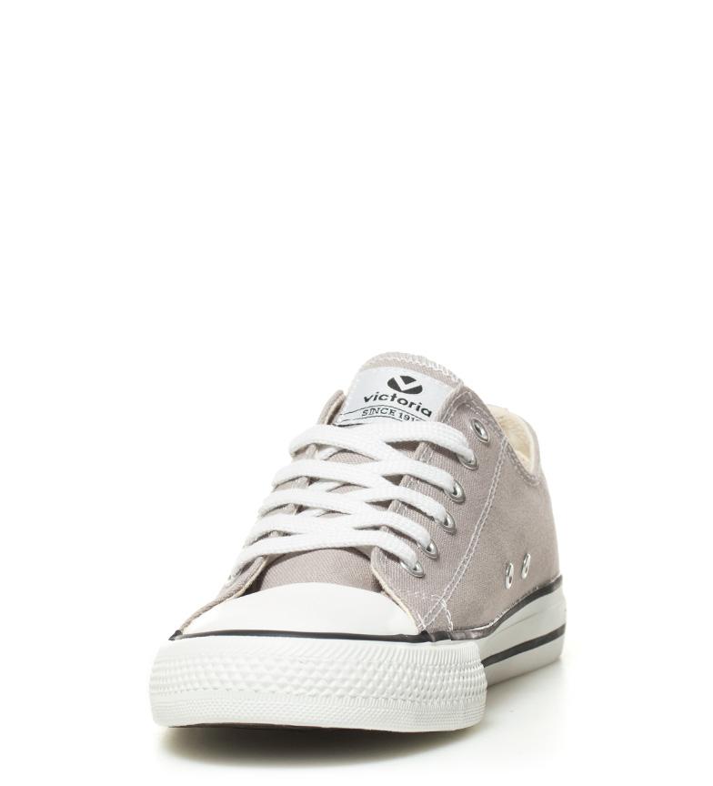 basket Zapatillas estilo gris Victoria basket estilo Zapatillas gris Victoria xwqHfRzH