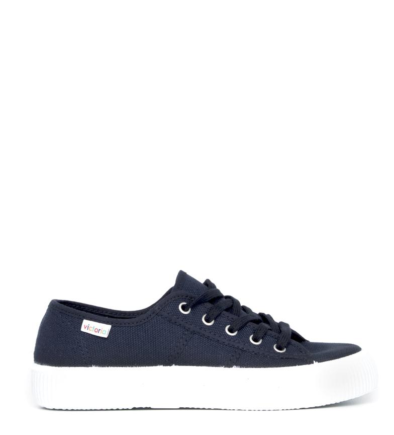 Comprar Victoria Marine canvas slippers