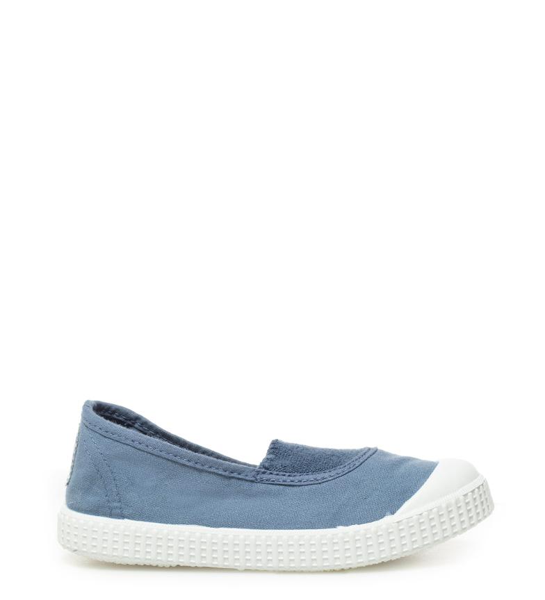 Comprar Victoria Zapatillas Pica Pica azul