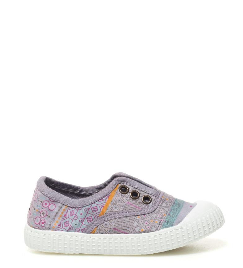 Comprar Victoria Sneakers SIDRAL LILAC