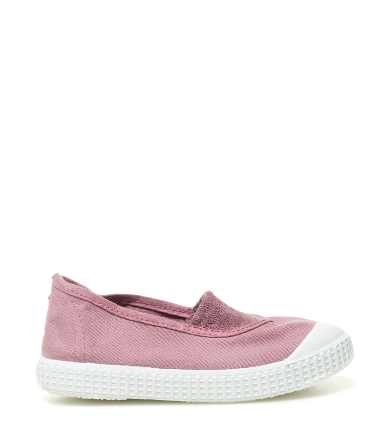 Comprar Victoria Sneakers Pica Pink