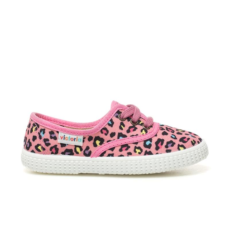Comprar Victoria Tênis rosa