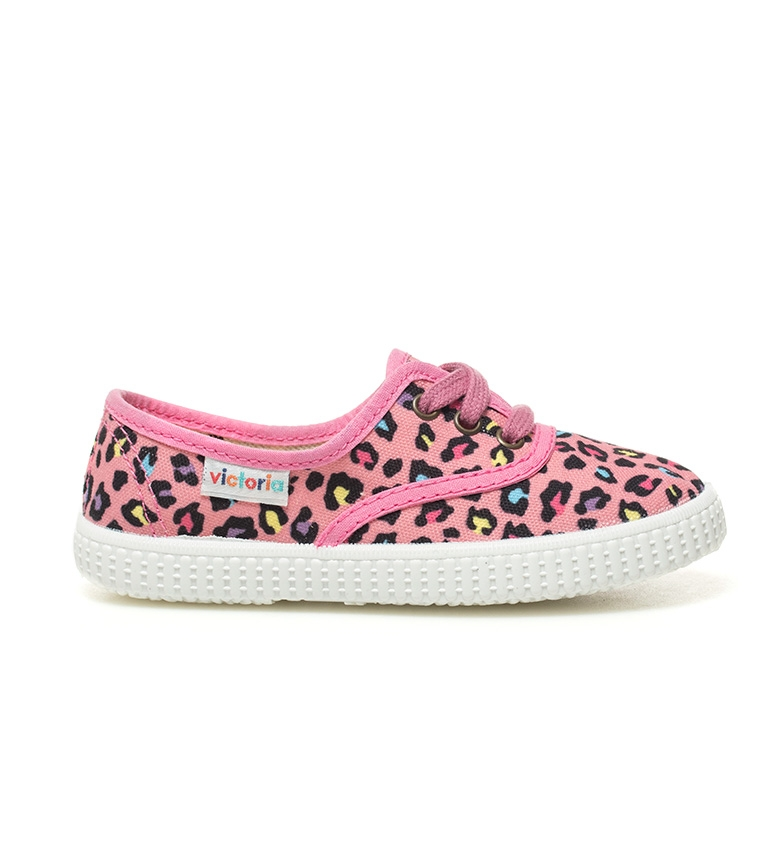 Comprar Victoria Scarpe da ginnastica rosa