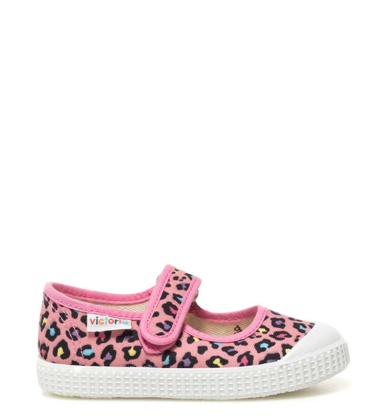 Comprar Victoria Zapatillas Gominola rosa