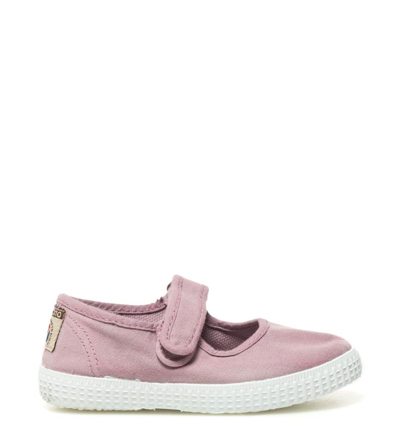 Tienda Moda Gusanito Esdemarca Victoria Zapatillas Rosa Comprar IHWD29EY