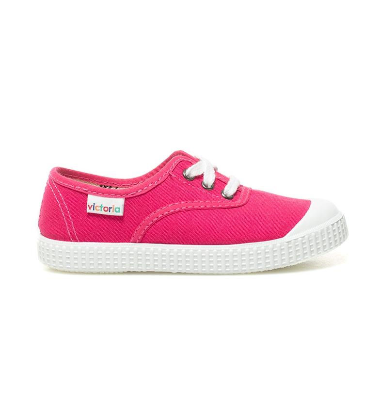 Comprar Victoria Tartita morango sapatos