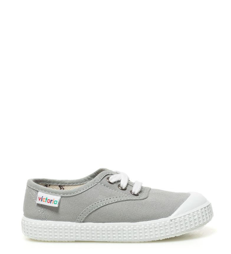 Comprar Victoria Sapatos Tartita Cinza