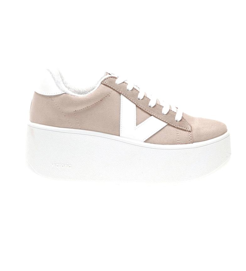 Comprar Victoria Valiente Platform Shoes -Platform height: 7cm