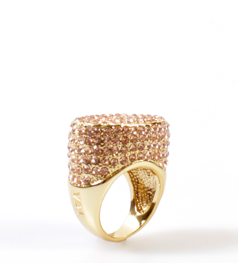 Comprar Victorio & Lucchino, V&L Basic Gold Ring