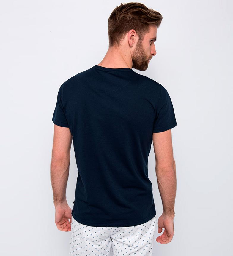 Victorio & Lucchino, V & L Camiseta Marin Lorcan