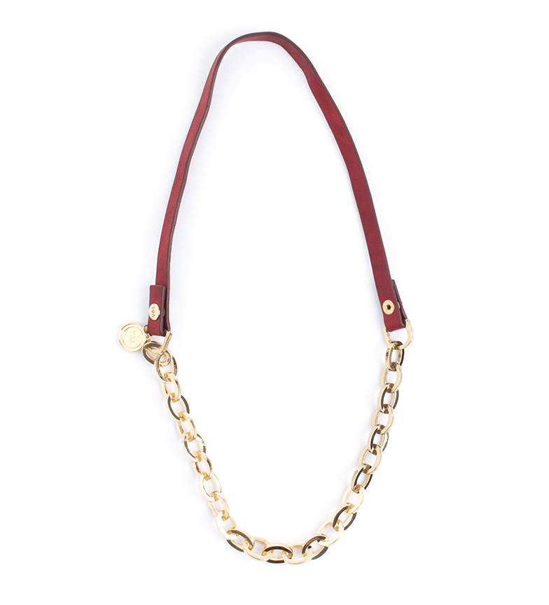 Comprar Victorio & Lucchino, V&L Red Chain Necklace