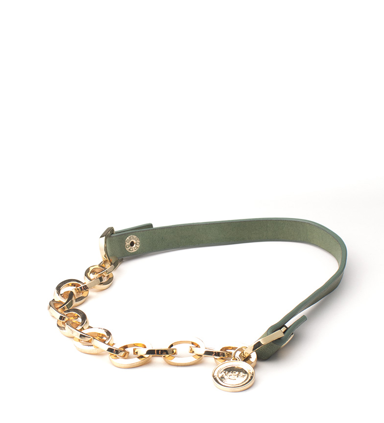 Comprar Victorio & Lucchino, V&L Collier vert Chained