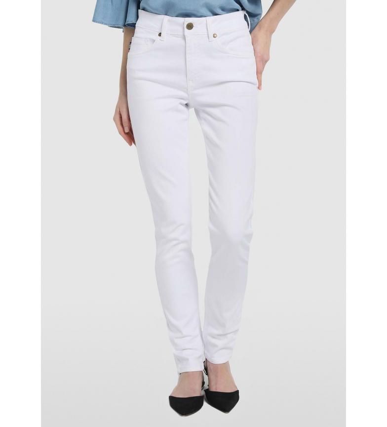 Comprar Victorio & Lucchino, V&L Pantaloni di jeans bianchi