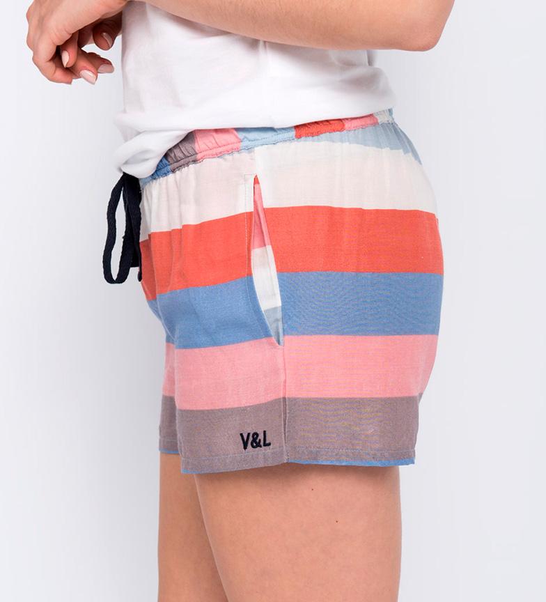 Victorio & Lucchino, V&L Short Julie multicolor