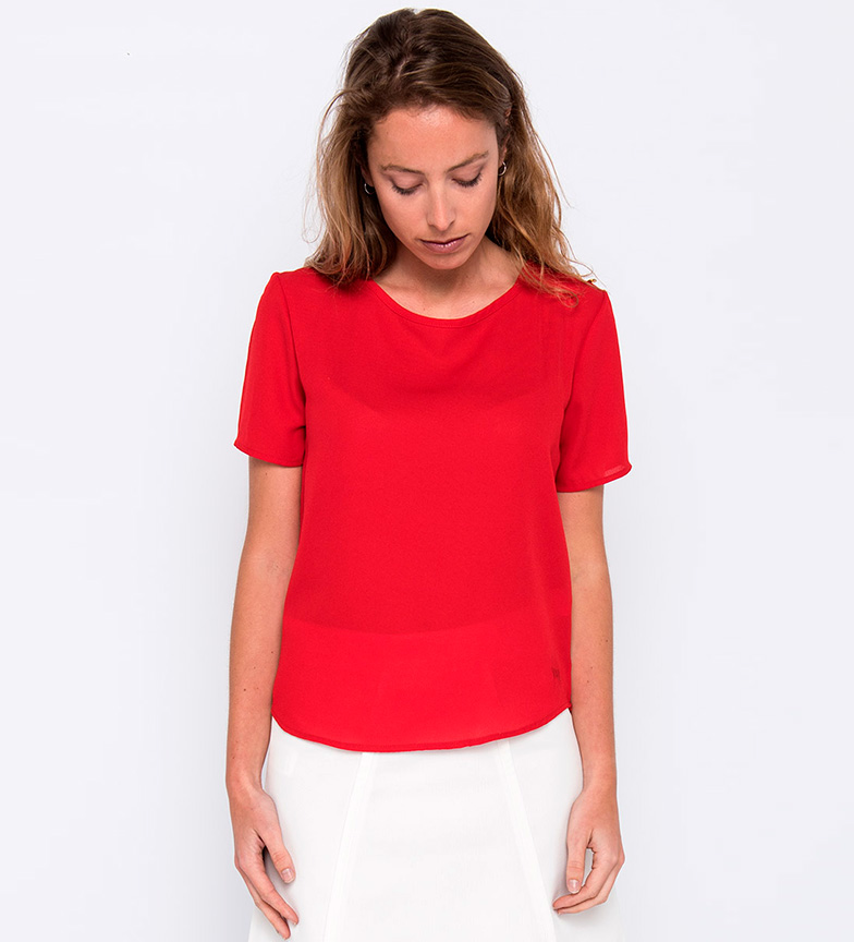 Victorio & Lucchino, V & L Valeria Camiseta Neger