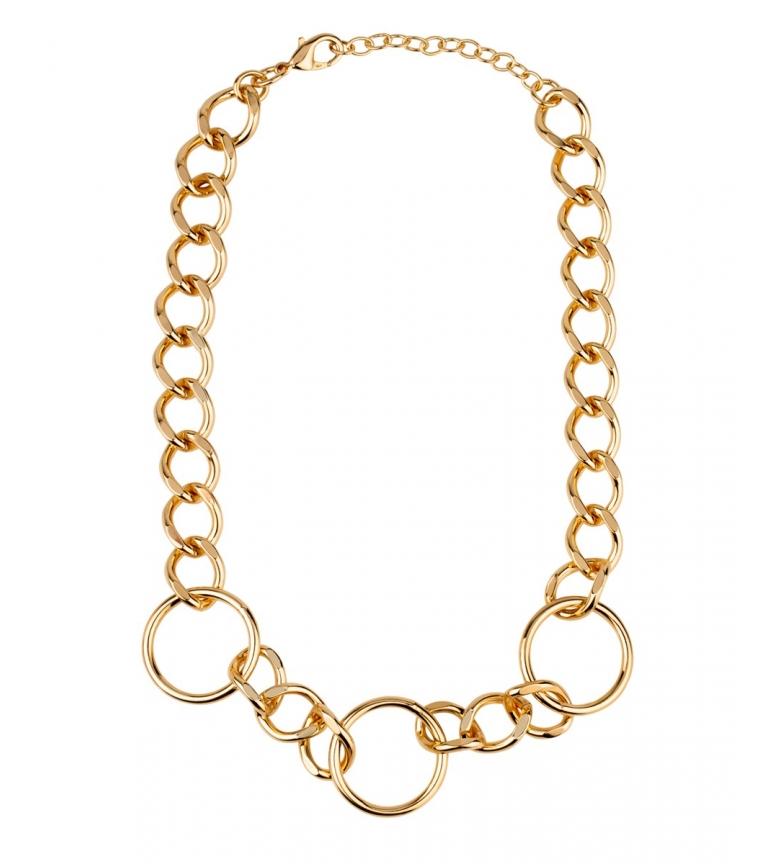 Comprar VIDAL & VIDAL Necklace Favorites by Maria G gold 18Ktes