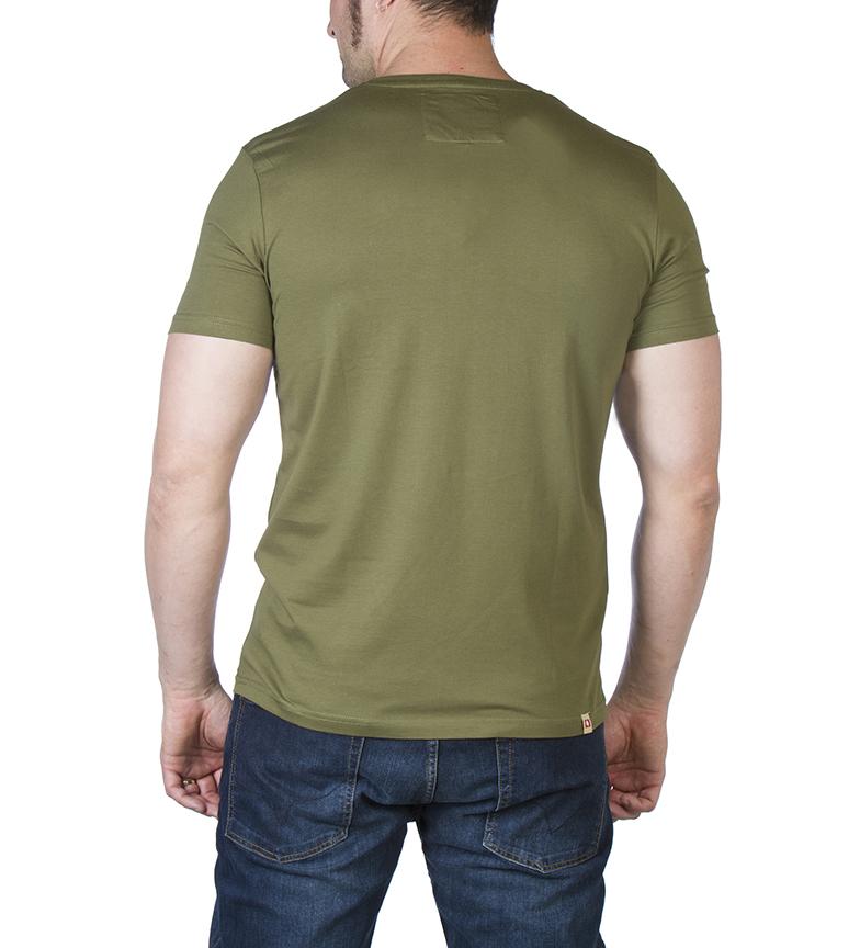 Wade Kaki Camiseta Camiseta Vinson Vinson Wade Kaki 3Ac5j4RLq