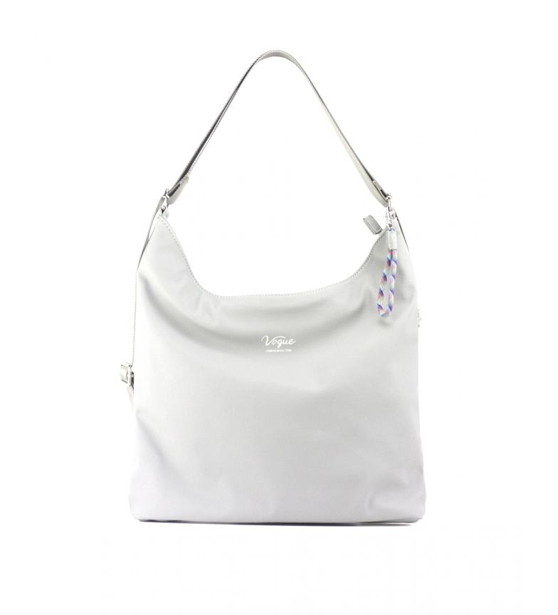 Comprar Vogue Borsa zaino BMVO00916BL bianco -35x37x32cm-