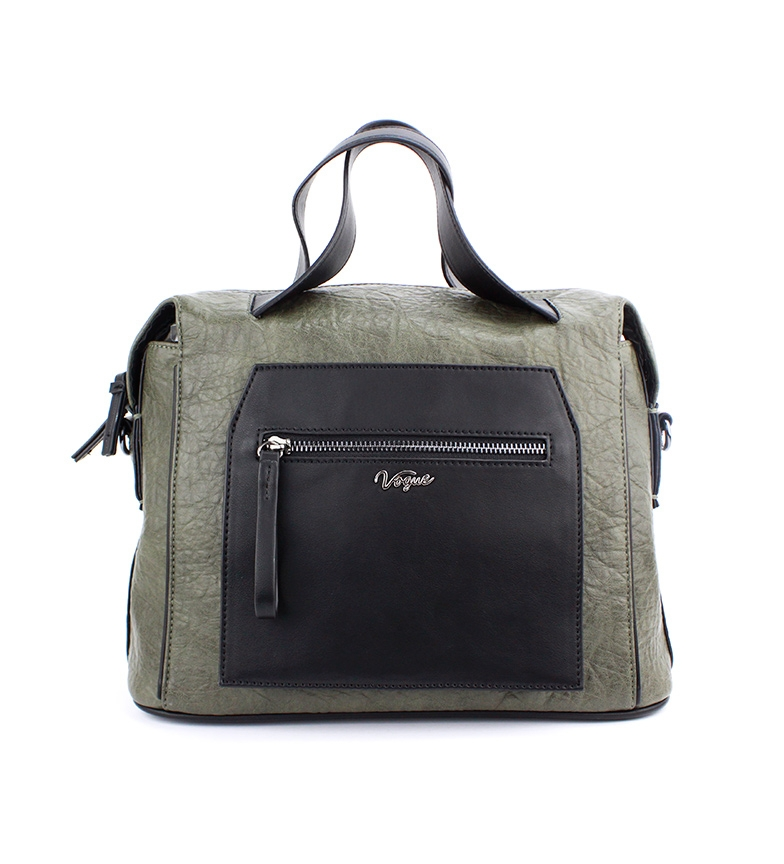 Comprar Vogue Saco Khaki Streetwear -26x32x15x15cm