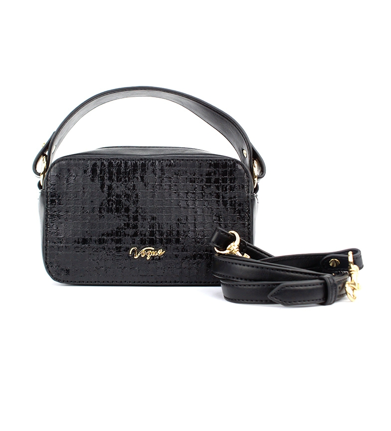 Comprar Vogue Sac week-end noir -11x18x7cm