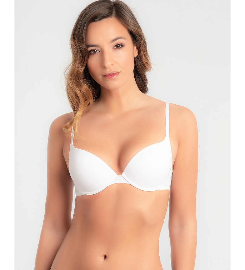 Comprar Wonderbra Sujetador T-shirt Ultimate Silhouette Micro push up blanco