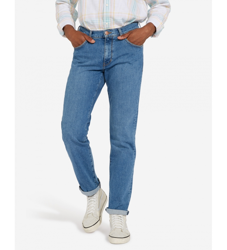 Comprar Wrangler Blue jeans dell'Arizona