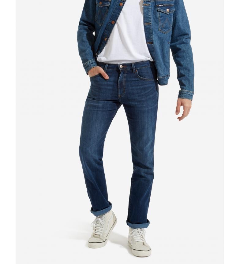 Comprar Wrangler Jeans Indigo Arizona
