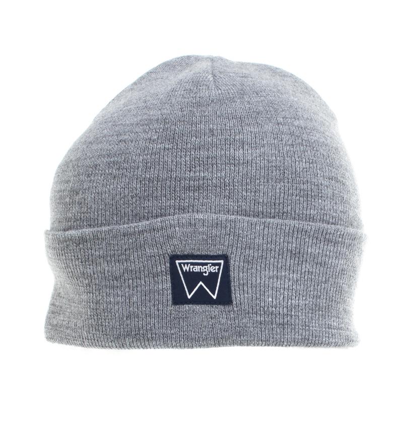 Comprar Wrangler Cappellino grigio di base