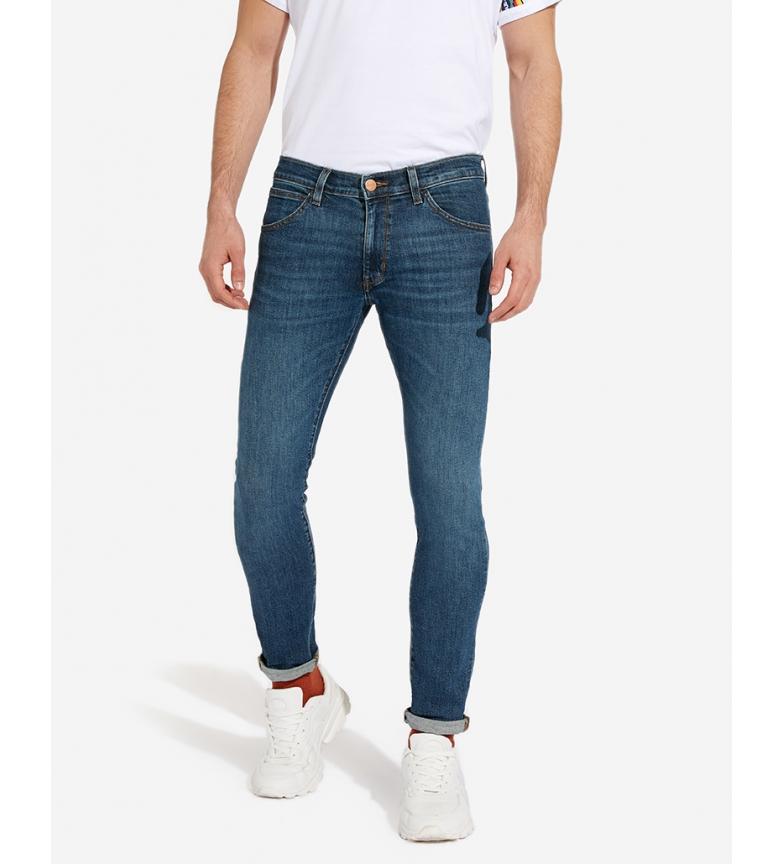 Comprar Wrangler Jeans blu di Bryson