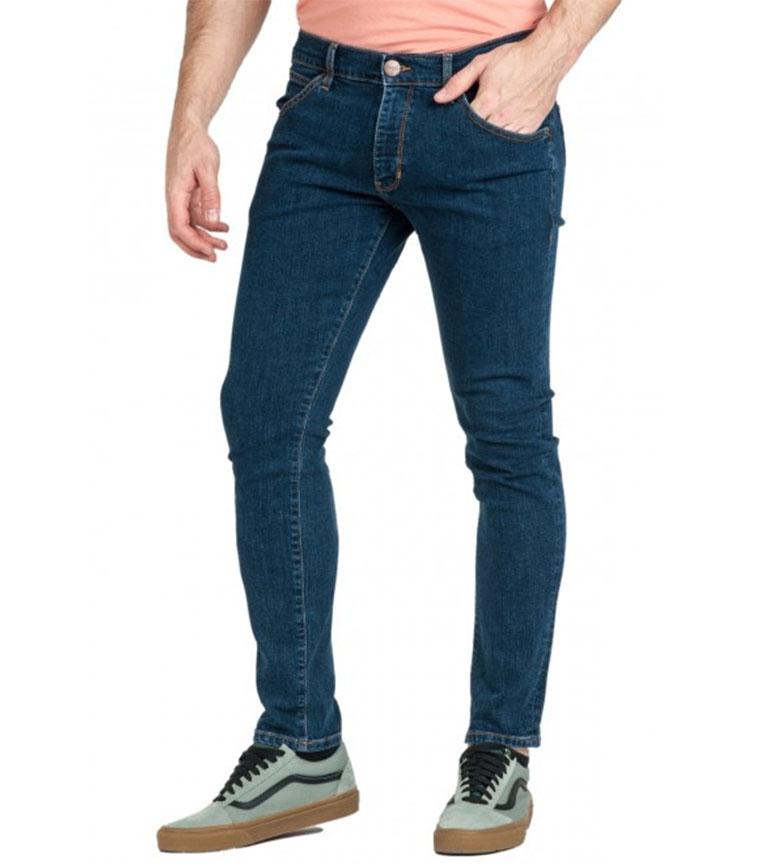 Comprar Wrangler Bryson Marine Jeans