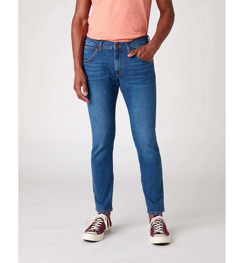 Comprar Wrangler Jeans Bryson bleu