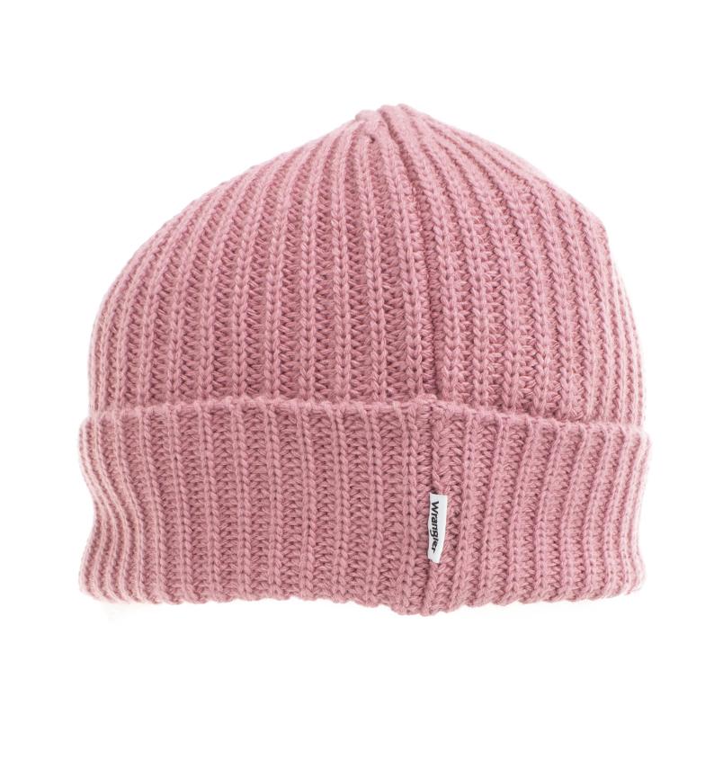 Comprar Wrangler Cappello rosa striato