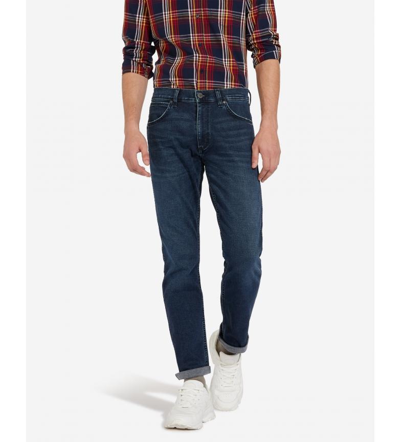 Comprar Wrangler Jeans Greensboro blue
