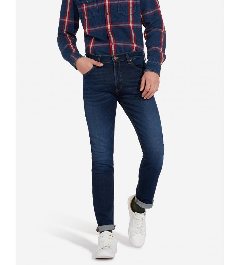 Comprar Wrangler Jeans Larston azul
