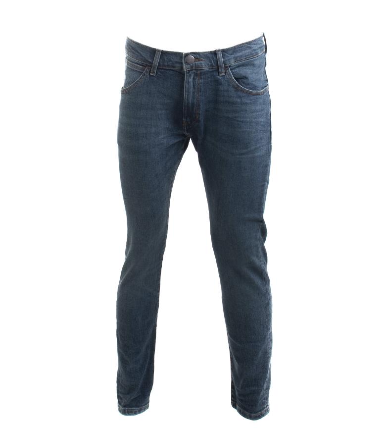 Comprar Wrangler Bryson blue jeans
