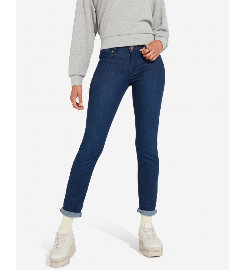 Comprar Wrangler Jeans Slim blue