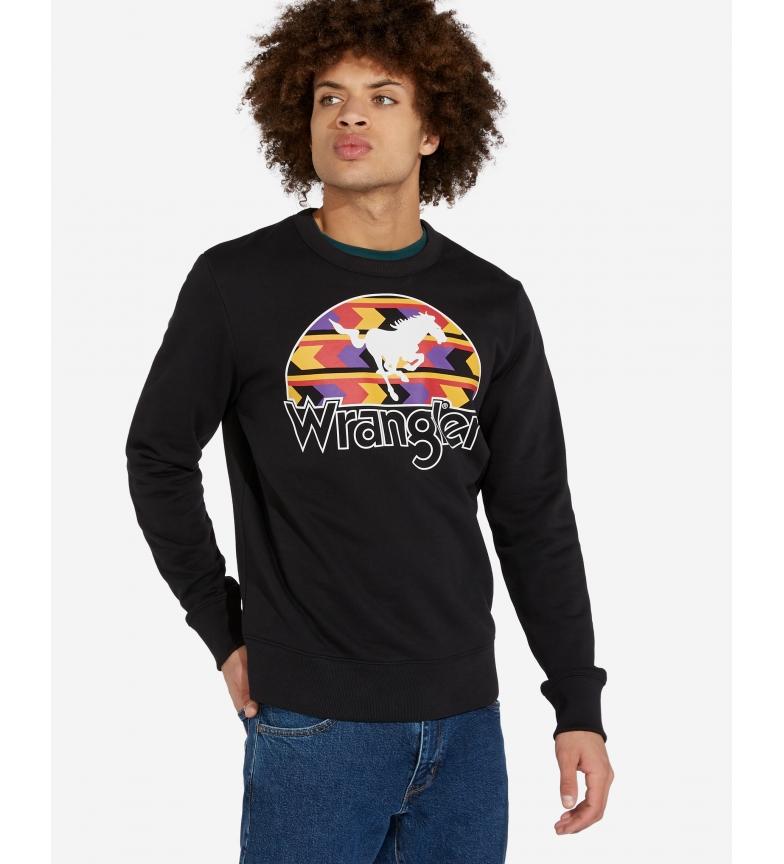 Comprar Wrangler Suadadera Tribe preto