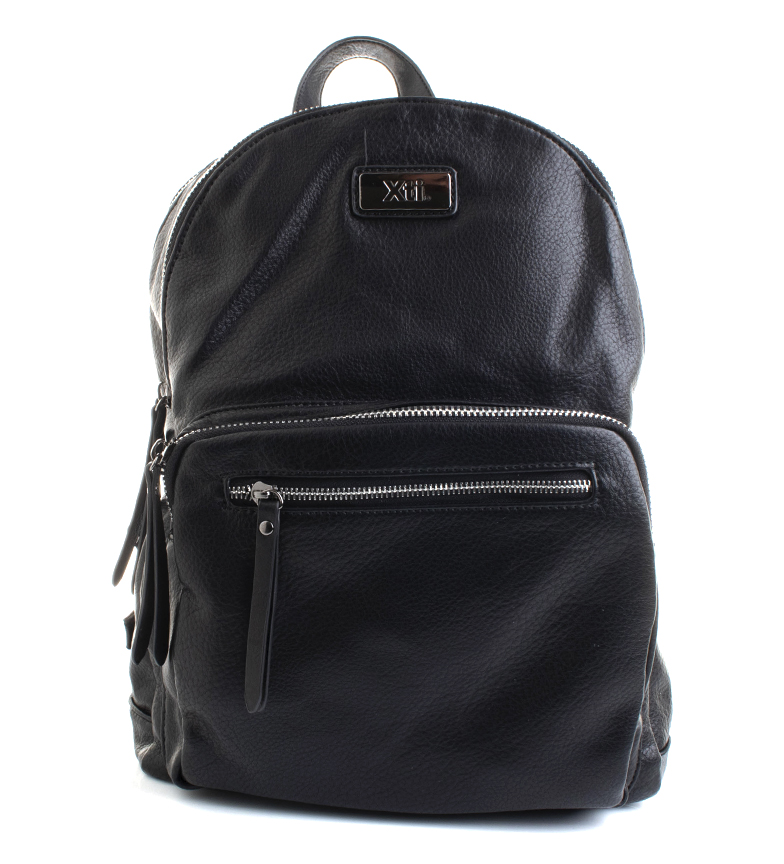 Comprar Xti Backpack 86143 black-39x33x16cm