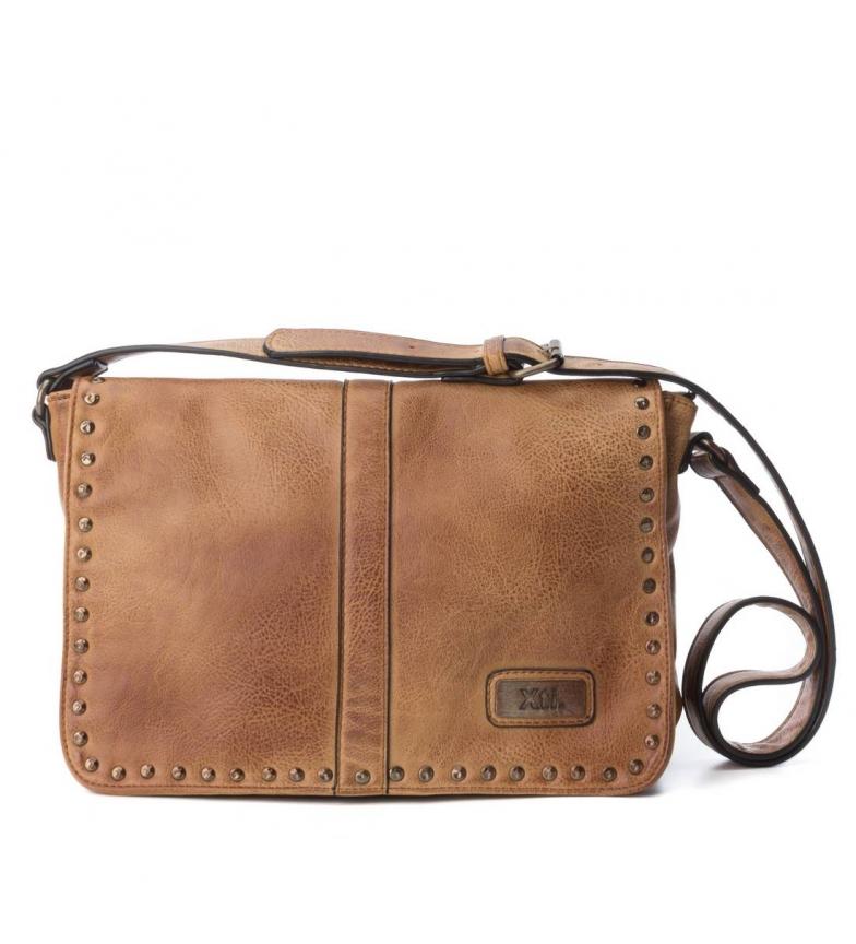 Comprar Xti Camel shoulder bag