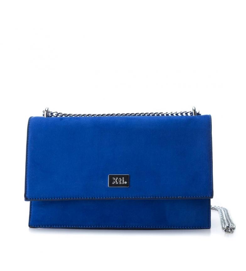 Comprar Xti Bag 085972azu blue