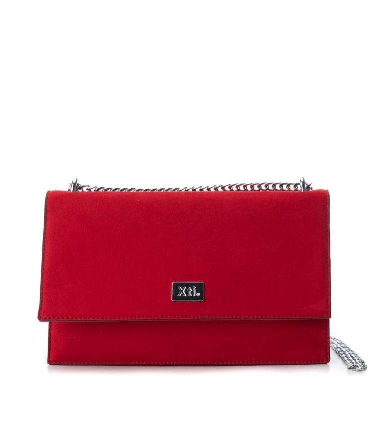 Comprar Xti Bolso 085972 rojo -16x25x2cm-