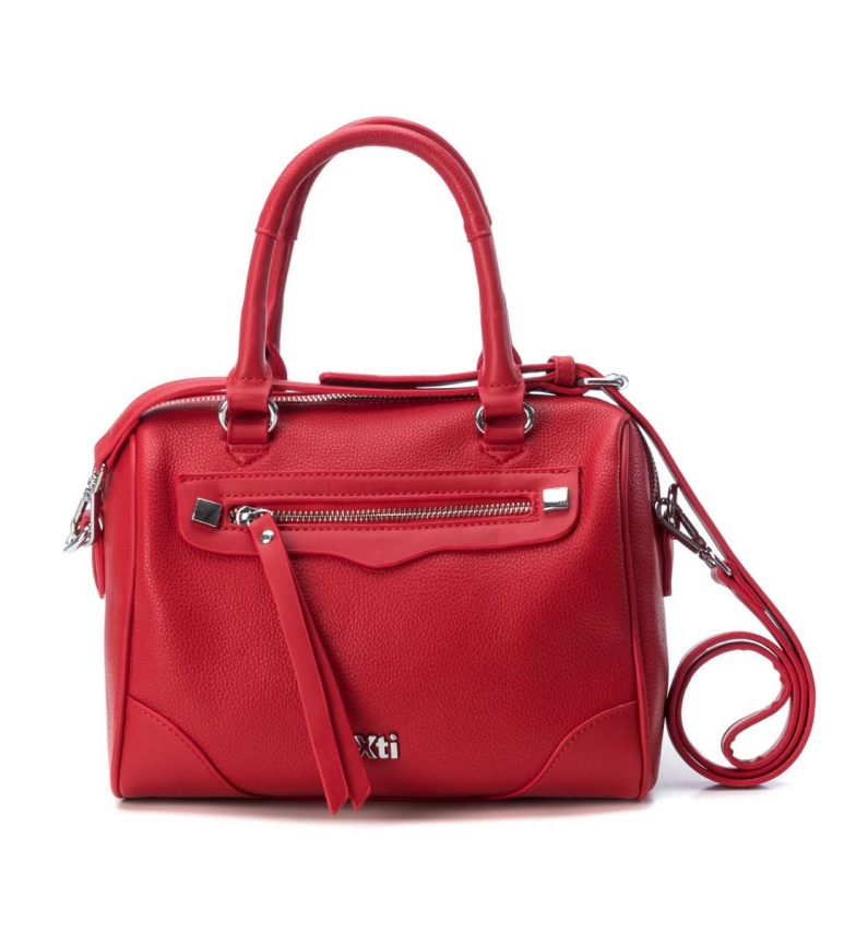 Comprar Xti Bolsa de mão 75872 vermelho -15x24x2cm