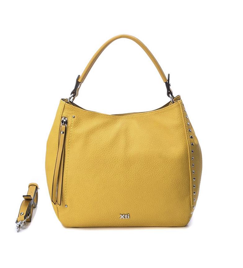 Comprar Xti Bolsa de mão 075880 amarelo -29x33x12cm