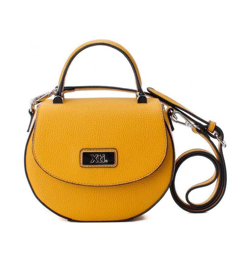 Comprar Xti Borsa 075851 giallo -18x21x21x8cm