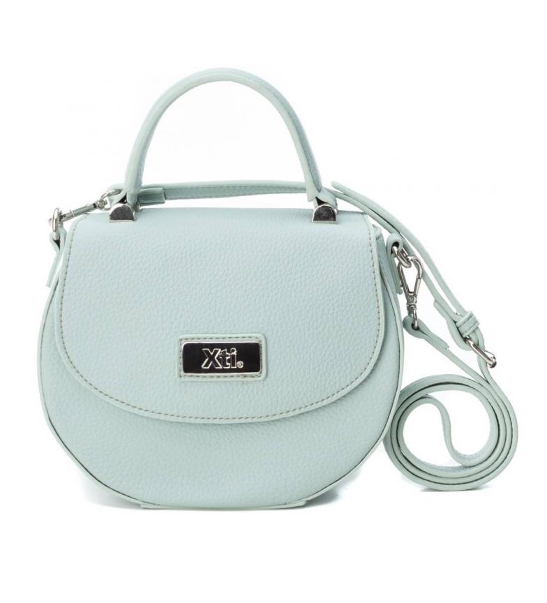 Comprar Xti Bag 075851 aqua -18x21x8cm